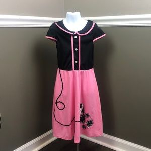 Poodle 🐩 Dress/Costume Small